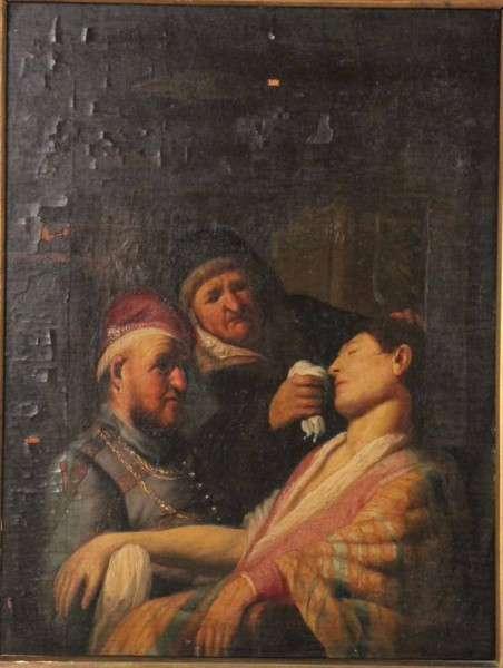Rembrandt-Wikipedia